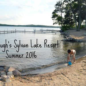Summer Went Off with a Bang at Kavanaugh's Resort!