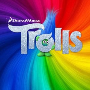 Utah Readers, Get Passes to an Advanced Screening of TROLLS in SLC! #DreamWorksTrolls