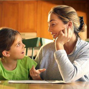 The Impact Of Parental Stress On Brain Development In Children