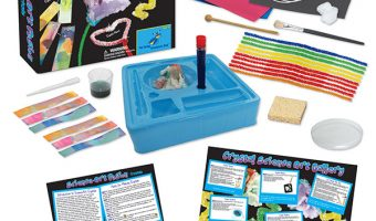 Young Scientists Club perfect Summer Activities!