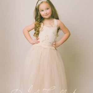 Dliles Collection beautiful dresses for girls