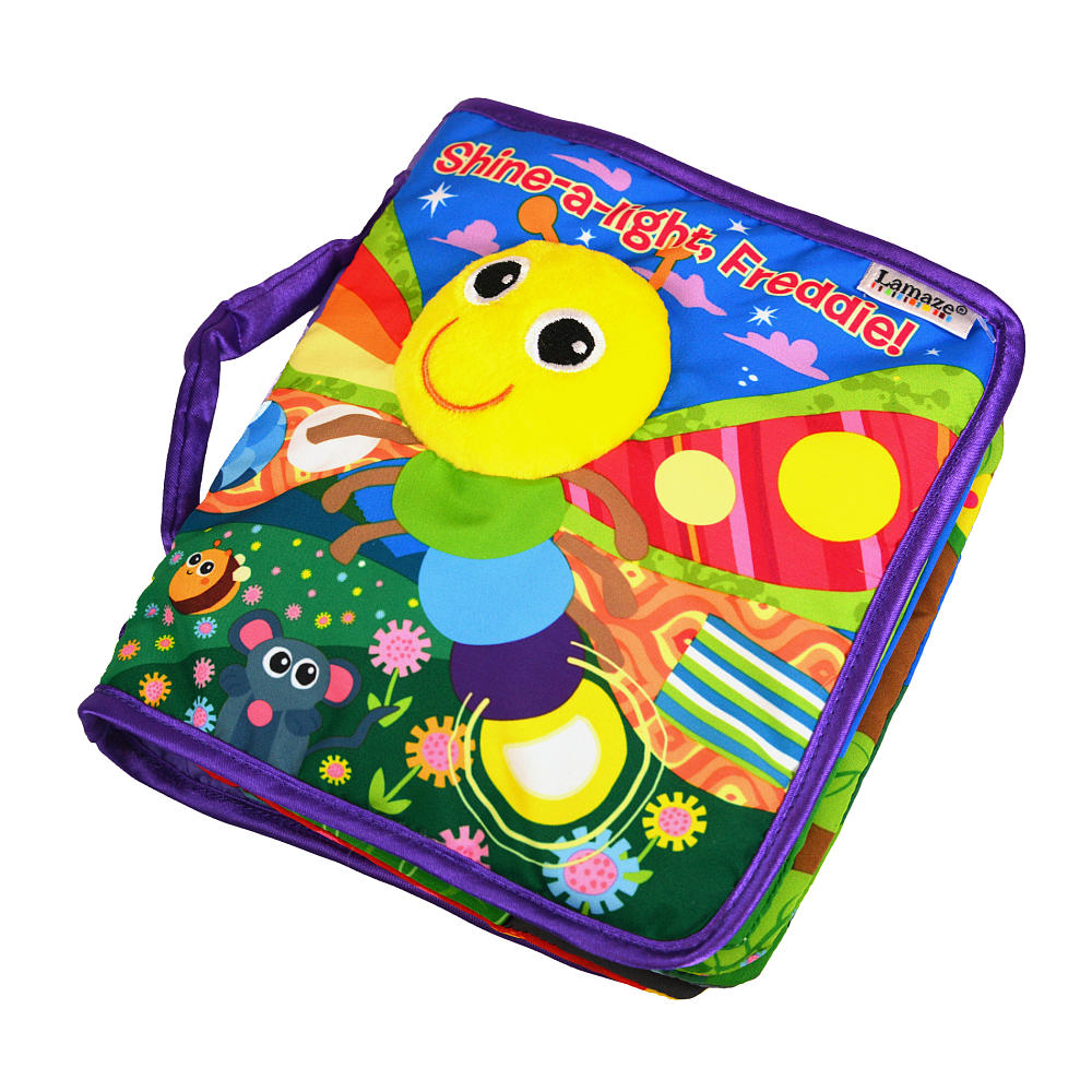 Lamaze baby toys from TOMY Review