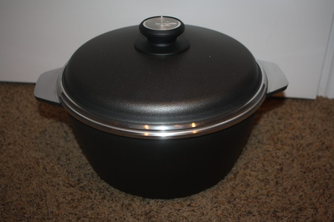 What I Love About The Dutch Oven From Kitchen Fair Is That It: