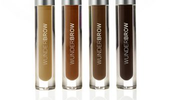 Beauty Solutions That Survive Your Real Life~WunderBrow Review