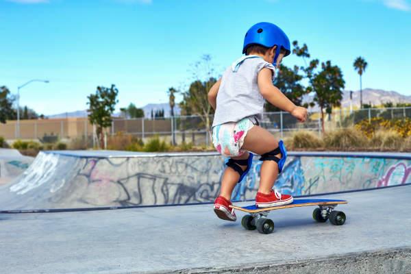 Vo Family Skateboarding