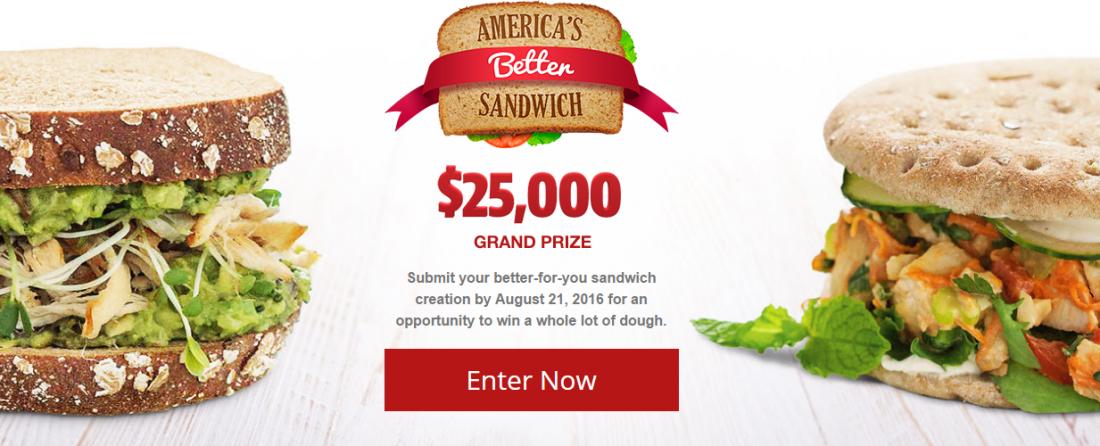 americasbettersandwichcontest