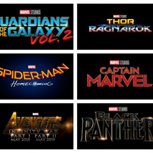 List of Upcoming Marvel Movies to Get Excited About! + New Marvel's Dr. Strange Trailer #DoctorStrange