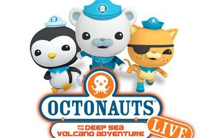 Enter to Win a Family 4 Pack of Tickets to Octonauts Live in Phoenix on 10/2/16!
