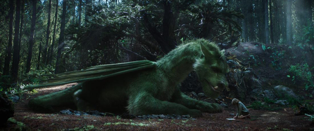 Oakes Fegley is Pete in Disney's PETE'S DRAGON, the story of a boy named Pete and his best friend Elliot, who just happens to be a dragon.