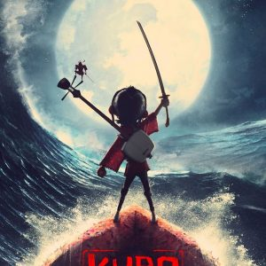 Kubo and the Two Strings Film Review~ See It Now In Theaters!!! #KuboMovie