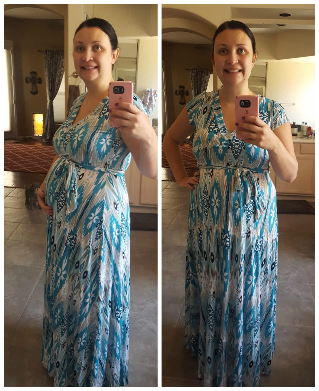 Cute maternity dresses and clothes pink blush maternity review pinkblush i was so lucky to be invited to the red carpet premiere of disney petes dragon and this dress was perfect for the event ombrellifo Choice Image