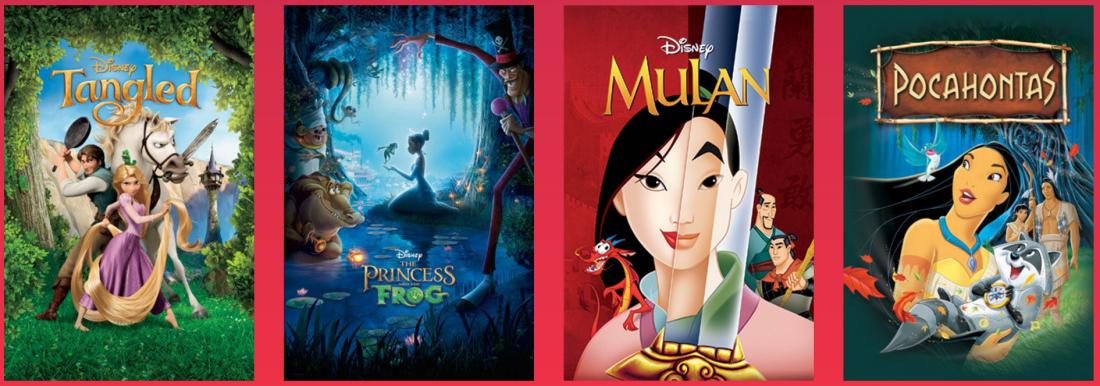 all disney princess movies in order wwwpixsharkcom