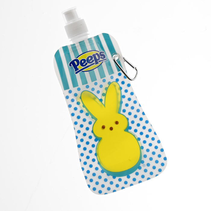 yellowbunnyfoldablewaterbottle