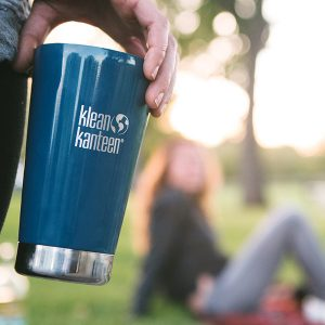 Klean Kanteen Insulated Tumbler and Classic 27oz Water Bottle Review