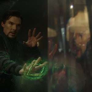 Check Out This New Featurette Video for Marvel's DOCTOR STRANGE #DoctorStrange