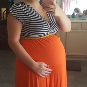 Must Haves for Expecting Moms ~ from Belly Bandit