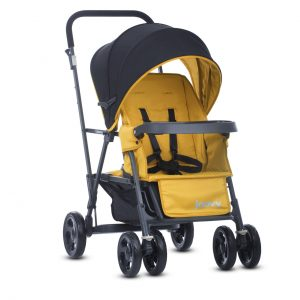 Joovy Caboose Graphite Stroller …perfect for my kiddos!