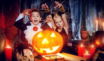 Utah Readers! Natural History Museum – Haunted Night at the Museum! Plus Win a Family Pass to the Museum! (3 Winners)
