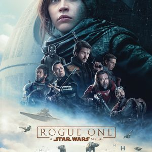 Rogue One: A Star Wars Story~ See It Now In Theaters!! #StarWars #RogueOne
