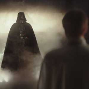 Watch the Newest Trailer for ROGUE ONE: A Star Wars Story! Opens in theaters Dec. 16th #RogueOne #StarWars