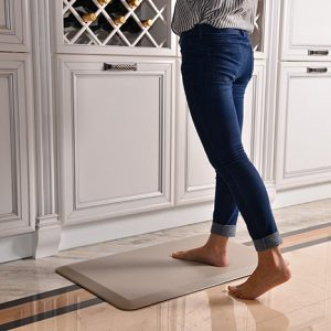 Comfortable Standing Everyday ~ Anti Fatigue Kitchen Mat Review