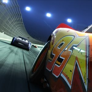 Check Out the Teaser Trailer for CARS 3! #Cars3 Opens June 16, 2017