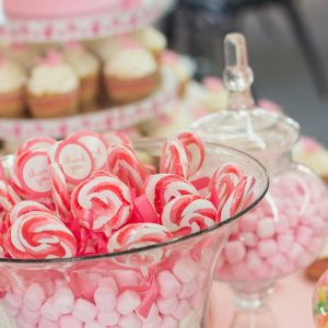 Tips for Creating a Party Dessert Table