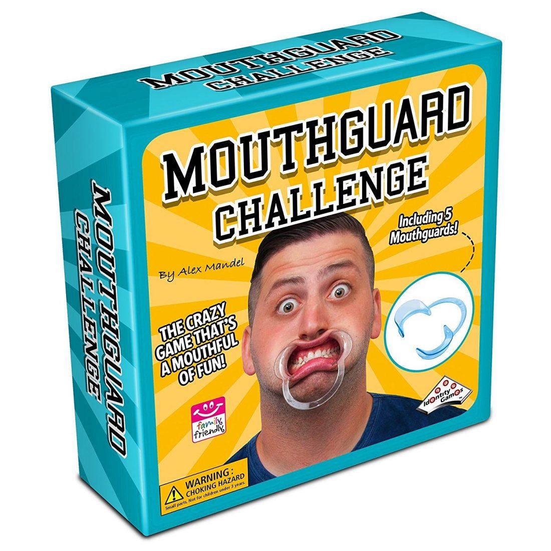 mouthguardchallenge
