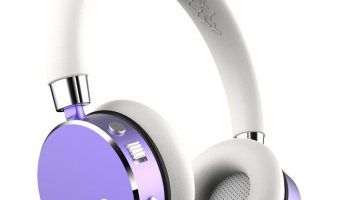 {Brag Worthy Christmas} Life is Worth Hearing~Puro Sound Labs Bluetooth Headphones Review & Giveaway
