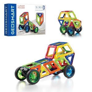 {Brag Worthy Christmas} GeoSmart STEM-Focused Magnetic Construction Toys!