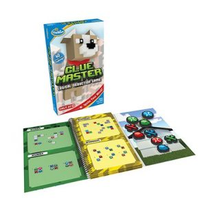 {Brag Worthy Christmas}  ThinkFun- Empowering Minds Through Play – Give the Gift of Family Fun this Year!