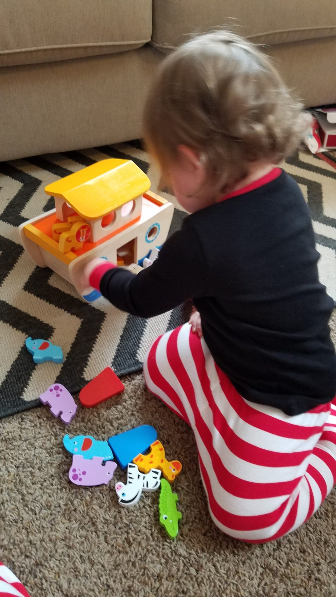 Cubbie Lee Toys are perfect for Valentines Day and everyday