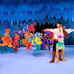 See Disney On Ice World's Of Enchantment This Upcoming Weekend in Phoenix AZ + Discount Code