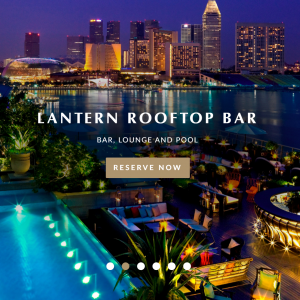 Top Rooftop Bars In Singapore With The Best View