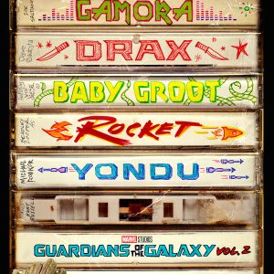 New Extended Look at Guardians of the Galaxy Vol. 2! #GotGVol2