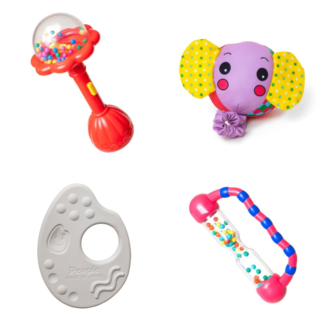 Toys For People : Fun new toys for baby from people toy company of