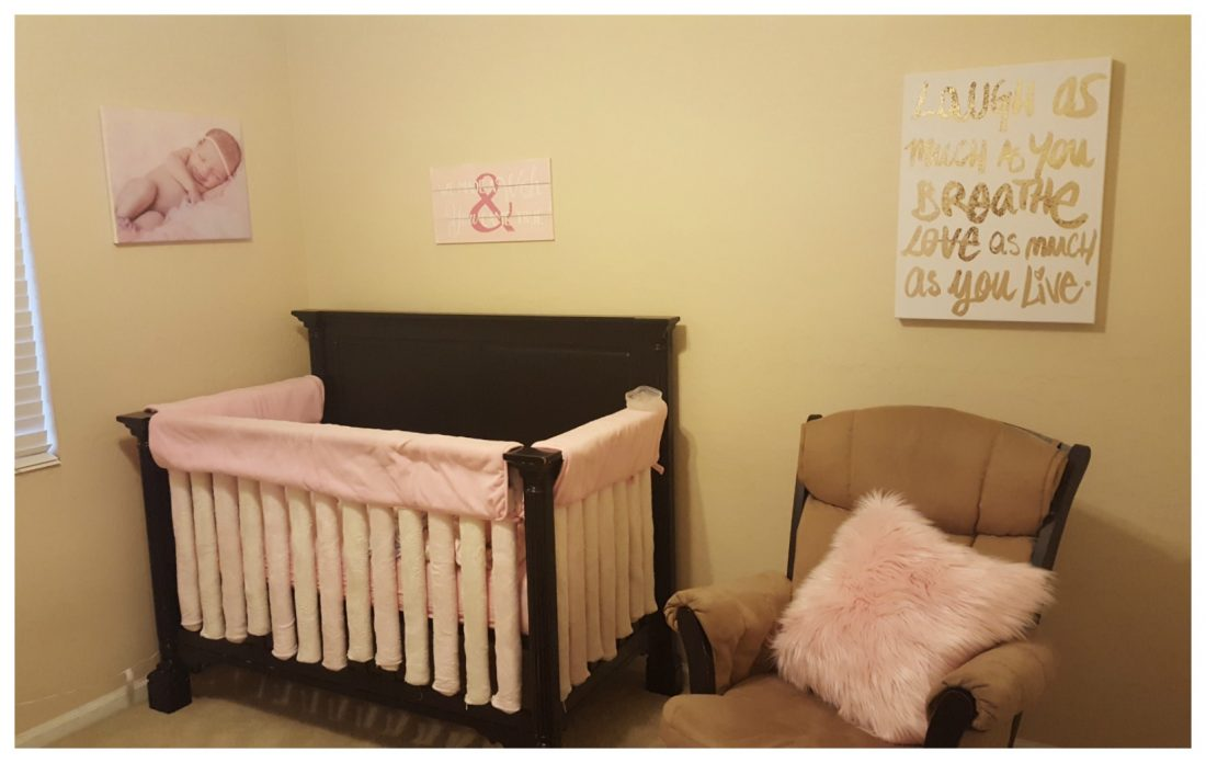 The Perfect Addition to Baby\'s Nursery ~ Simple Canvas Prints Review ...