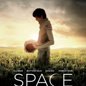 The Space Between Us Film Review~ Now Playing In Theaters #TheSpaceBetweenUs