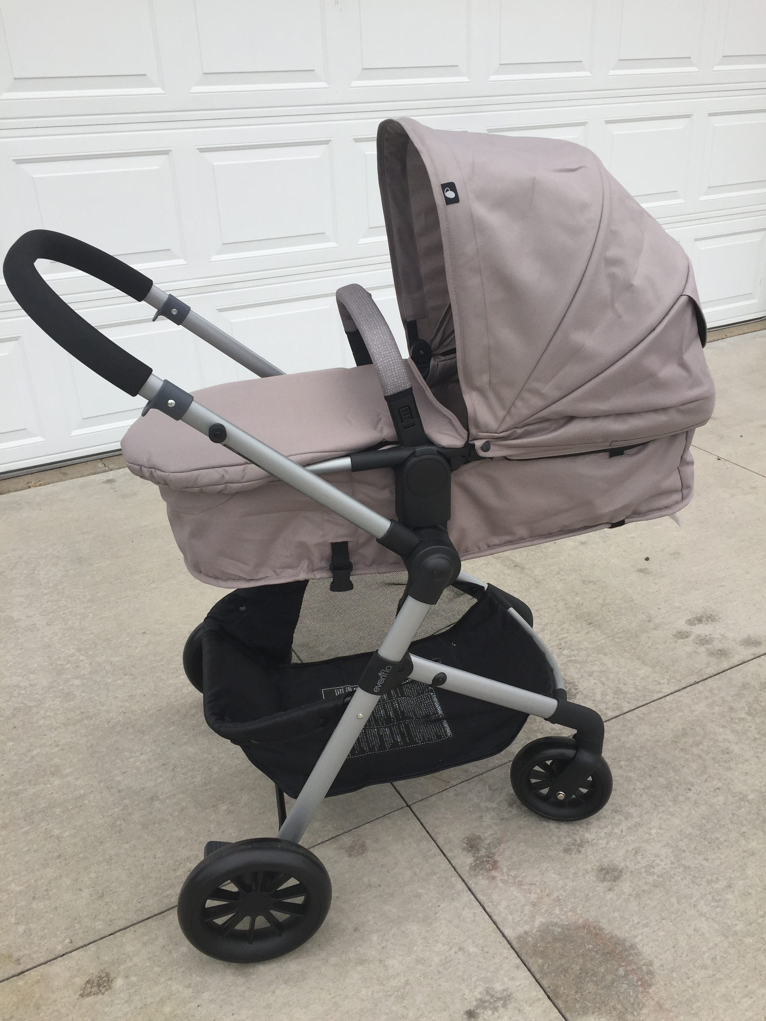 I Always Tell New Moms That Their Most Important Purchases Is Car Seat And Stroller You Want A Safe Trustworthy Number One