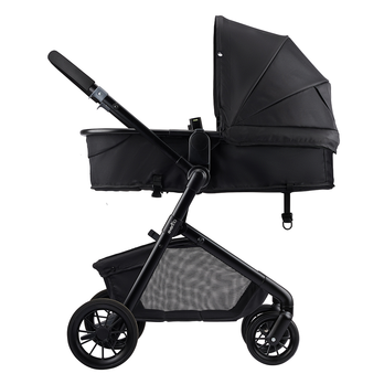 Evenflo Pivot Travel System Review Safety Functionality And