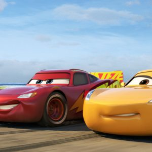 "Watch this New CARS 3 ""Next Generation"" Extended Look! #Cars3"