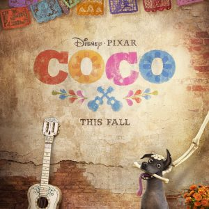 Check Out the Teaser Trailer for Disney Pixar's COCO #Coco opens in November