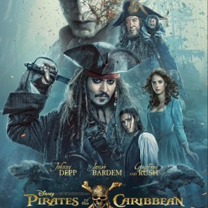 Watch the New Trailer for Pirates of the Caribbean: Dead Men Tell No Tales #PiratesLife #PiratesOfTheCaribbean