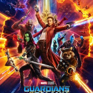 New Trailer & Poster for Guardians of the Galaxy Vol. 2! #GotGVol2