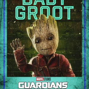 Brand New Special Look at Guardians Of the Galaxy Vol. 2 + Character Posters! #GotGVol2