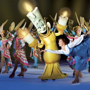 Looking for Something Fun to Do As a Family? Disney on Ice DREAM BIG is Coming to Phoenix Apr. 13-16 #DisneyOnIce