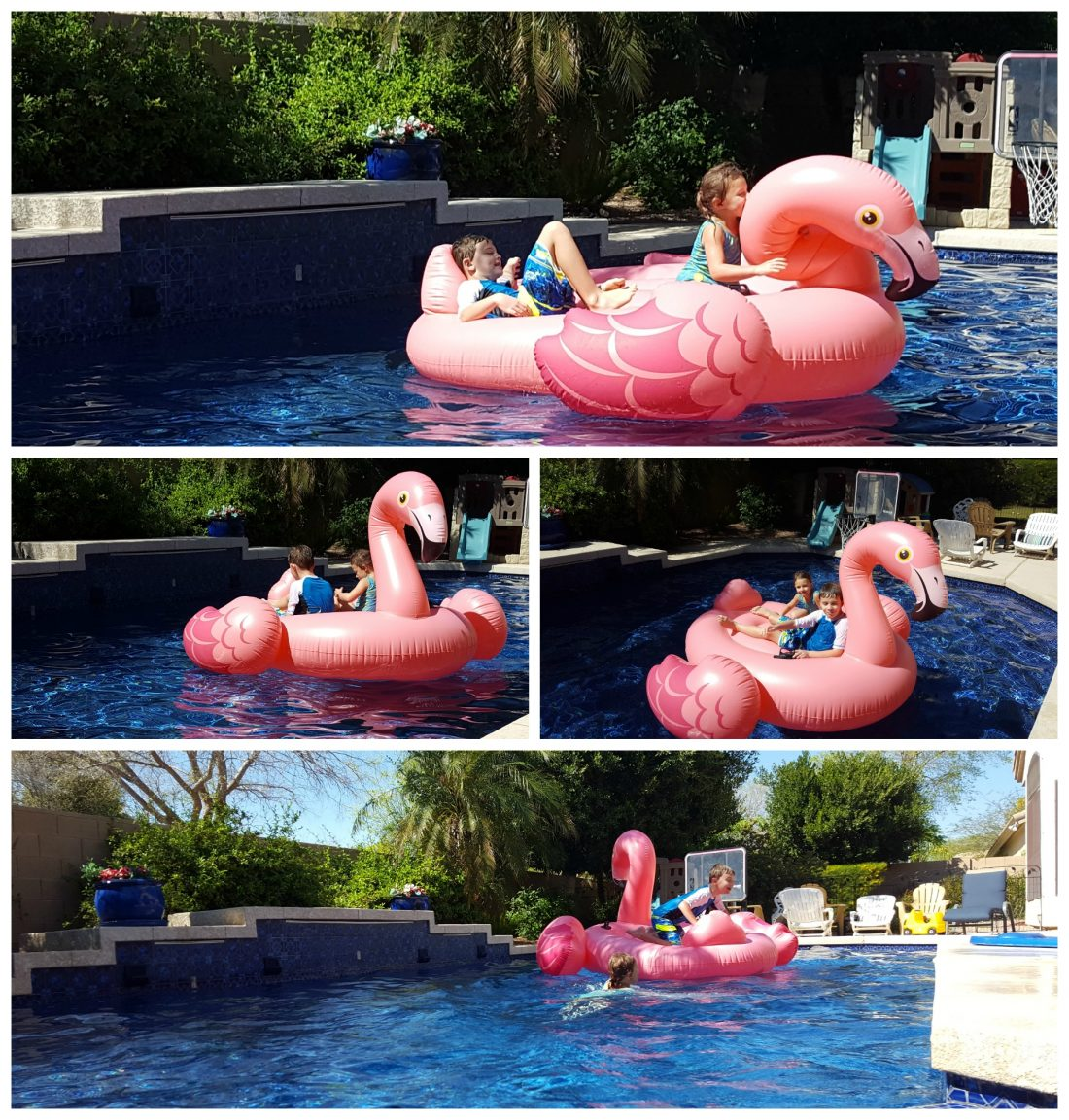 Fun MUST HAVE Pool Floats For 2017! + INFLATABULL Pool Toy