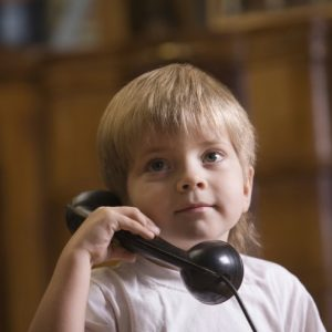 What You Can Do About Phone Calls That May Put Your Kids at Risk