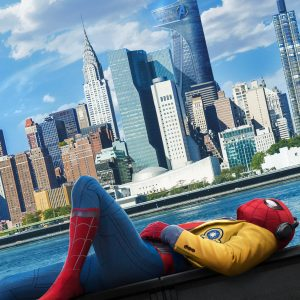 Salt Lake City Friends, See Spider-Man Homecoming in Theaters Early! Enter to win #SpiderManHomecoming Tickets