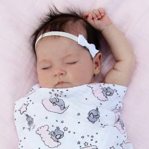 Is Your Baby Getting Enough Sleep?